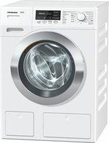 Miele WKH 132 WPS - Wasmachine - Chrome Edition