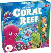 Coral Reef - Bordspel