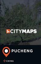 City Maps Pucheng China