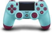 Sony PlayStation 4 Wireless Dualshock 4 V2 Controller - Berry Blue - PS4