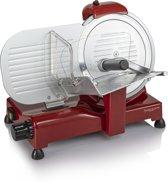 Boretti Affettatrice - Snijmachine B601 - 25 cm - rood