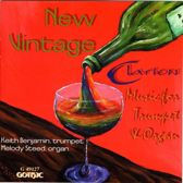 New Vintage: New Music for Trumpet & Organ