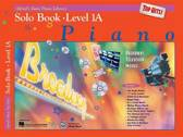 Alfred's Basic Piano Library Top Hits! Solo Book, Bk 1a