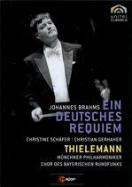 Johannes Brahms - Ein Deutsches Requiem (München, 2007)