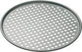 Kitchencraft Pizzaplaat - Ø 32 cm