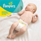 Pampers Baby luier New Baby maat 0 - 144 stuks