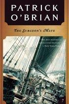 The Surgeon's Mate (Vol. Book 7) (Aubrey/Maturin Novels)