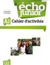 Echo Junior A1 cahier d'exercices