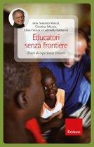 Educatori senza frontiere. Diari di esperienze erranti.