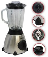 DMS® Prof. Smoothie-Maker, Blender 800W - 1.5L
