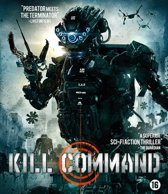 Kill Command (Blu-ray)