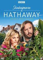 Shakespeare & Hathaway: Private Investigators - Seizoen 2