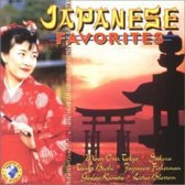 Japanese Favorites Traditional Music