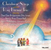 Christmas Songs With The Ray Brown...