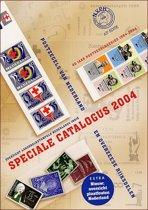 Speciale catalogus Nederlandsche Vereeniging Van Postzegelhandelaren