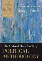 The Oxford Handbook of Political Methodology