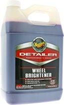 Meguiar's Professional Wheel Brightener - 3780ml