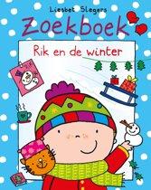 Rik 0 - Zoekboek Rik en de winter