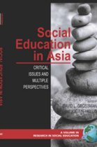 Social Education in the Asia