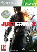 Just Cause 2 - Xbox 360 (Compatible met Xbox One)