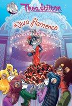 Thea Stilton 15 - Viva flamenco