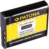 NP-BG1 / NPBG1 Accu / Batterij / Camera Accu voor Sony camera's (huismerk)