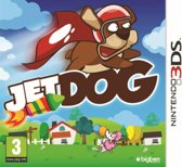 Jet Dog - 2DS + 3DS