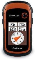 Garmin eTrex 20X - GPS-handheld