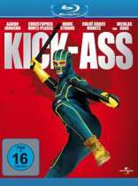 Kick-Ass (blu-ray) (import)