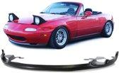 Voorspoilerlip met luchtinlaten Mazda MX5 NA 89-98