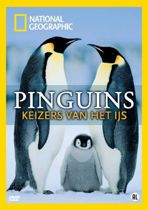 National Geographic - Penguins