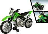 Road Rippers Kawasaki Cross