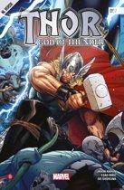 Marvel 0 - Thor 007 God of the thunder