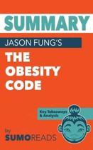 Summary of Jason Fung's the Obesity Code