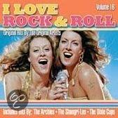 I Love Rock & Roll, Vol. 16