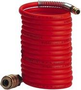 EINHELL Spiraalslang voor compressor - Lengte: 8 m - Diameter: Ø6 mm