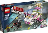 LEGO The Movie IJsmachine - 70804