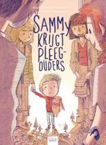 Bij de hand - Sammy krijgt pleegouders