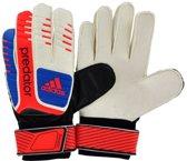 adidas Predator Training - Sporthandschoenen -  Heren - Maat 9,5 - Wit;Helder Blauw;Fluor Rood