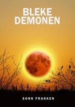 De Kronieken van Ginder 2 - Bleke Demonen