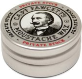 Captain Fawcett Snorrenwax Private Stock - 15 ml - 1 stuk
