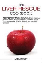 The Liver Rescue Cookbook