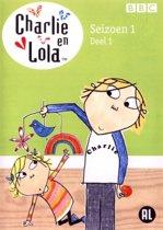 Charlie En Lola - Seizoen 1 (Deel 1)