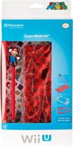 Power A Super Mario Bros Accessoire Pakket Wii U