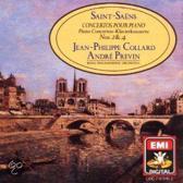 Saint-Saens: Piano Concertos Nos. 2 & 4