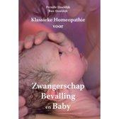 Klassieke Homeopathie voor Zwangerschap Bevalling en Baby
