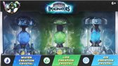 Skylanders Imaginators Creation Crystal 3-Pack 1