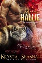 Loving Hallie