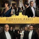 Downton Abbey (Originele Soundtrack) (LP)