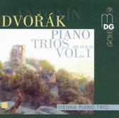 Complete Piano Trios Vol.1